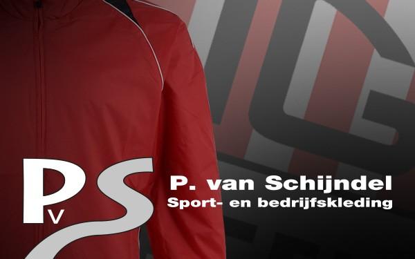 Nooit Gedacht assortiment bij P. van Schijndel Sport- en Bedrijfskleding