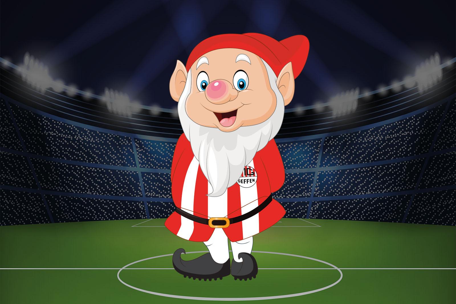 Kaboutervoetbal start weer in maart