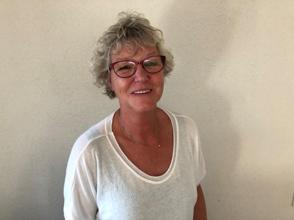 Vrijwilliger aan het woord: Rita van Roosmalen