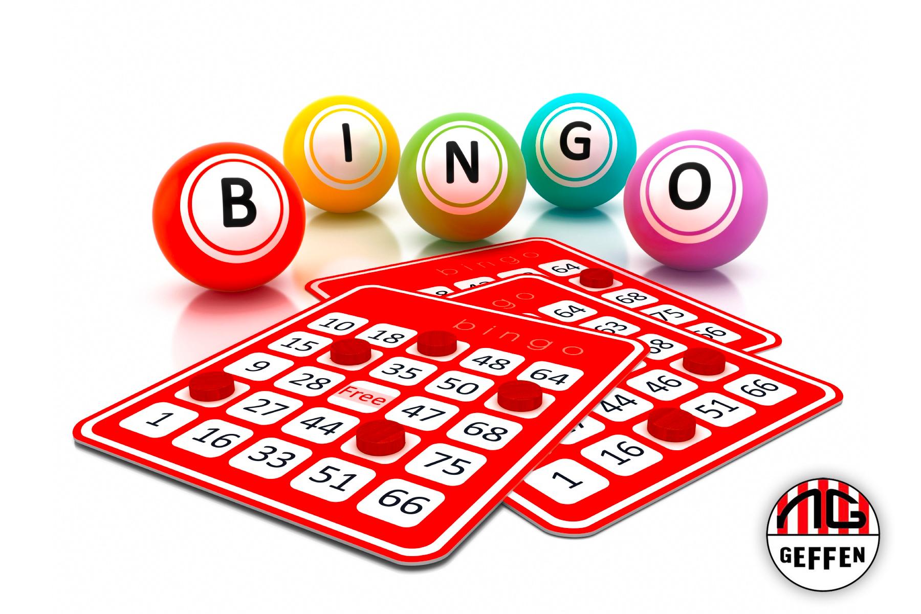 Doe mee met de Nooit Gedacht bingo!