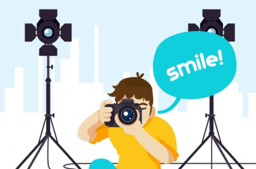 Teamfotos maken op 25 of 26 september!